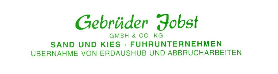 Gebrüder Jobst GmbH & Co. KG